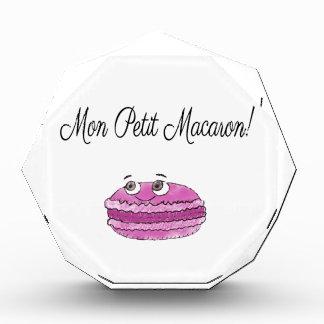 Mon Petit Macaron Award