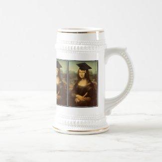 Mona Graduate Coffee Mug
