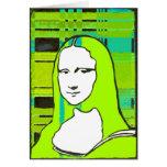Mona Incognito Card