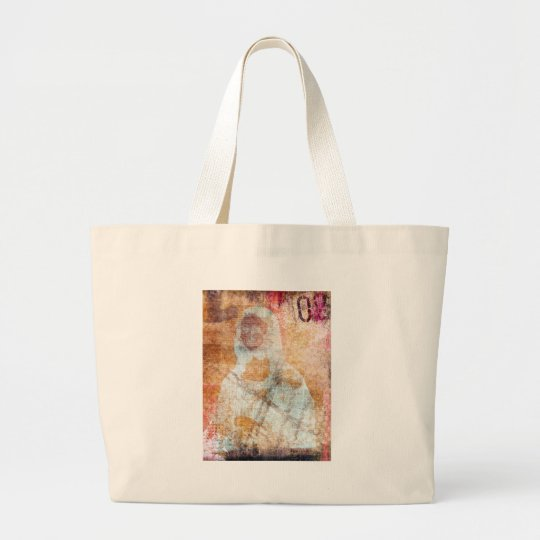 Mona Large Tote Bag