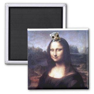 Mona Lemmy Iman De Nevera