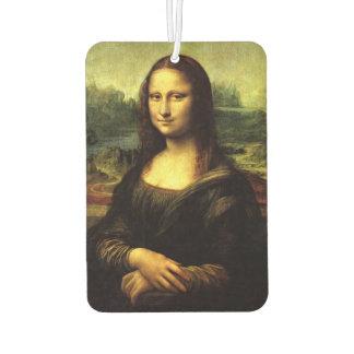 Mona Lisa Air Freshener