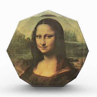 Mona Lisa Award QPC