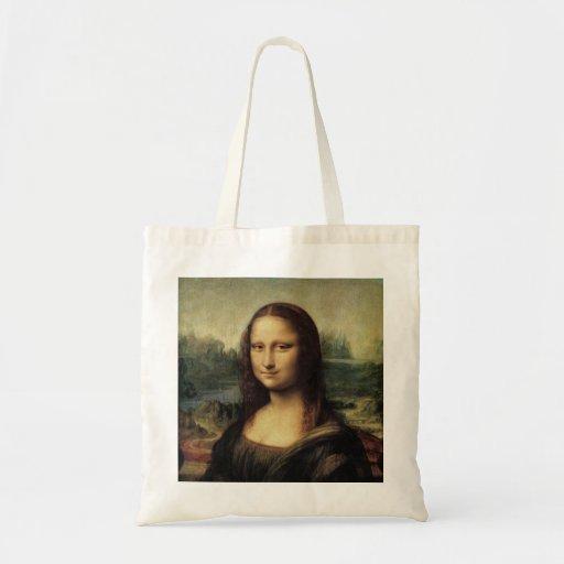 Mona Lisa Bolsas