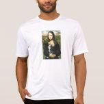 Mona Lisa - Boston T #4 Camiseta