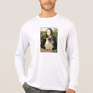 Mona Lisa - Bull Mastiff #1 Tshirt