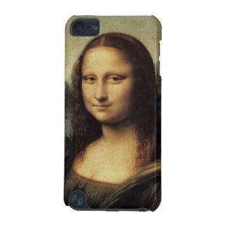 Mona Lisa by Leonardo da Vinci iPod Touch 5G Cover