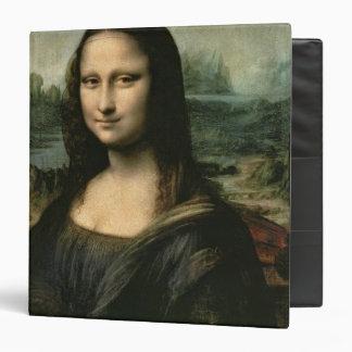 Mona Lisa, c.1503-6 Binder