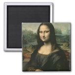 Mona Lisa, c.1503-6 Iman De Nevera