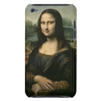 Mona Lisa, c.1503-6 (oil on panel) Barely There iPod Cases