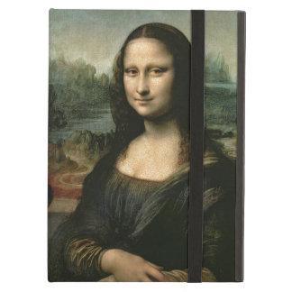 Mona Lisa, c.1503-6 (oil on panel) iPad Air Cases
