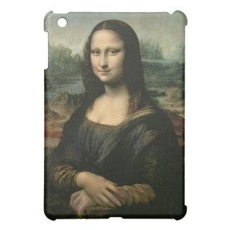 Mona Lisa, c.1503-6 (oil on panel) iPad Mini Case