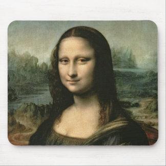 Mona Lisa, c.1503-6 (oil on panel) Mousepads
