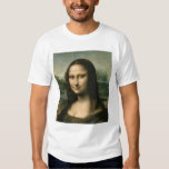 Mona Lisa, c.1503-6 Polera