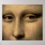 Mona Lisa, c.1503-6 Póster