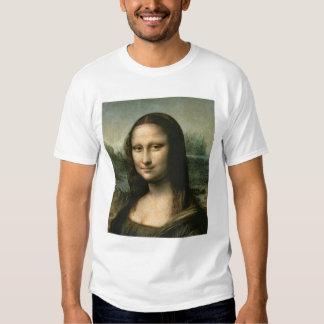 Mona Lisa, c.1503-6 T-Shirt