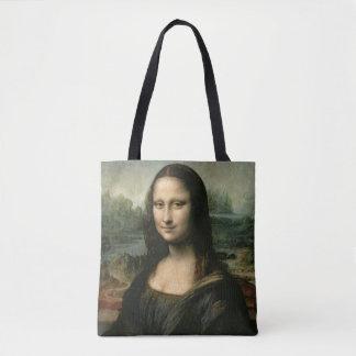 Mona Lisa, c.1503-6 Tote Bag