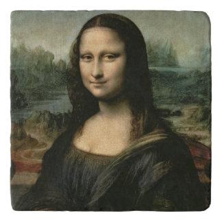 Mona Lisa, c.1503-6 Trivet