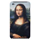 ¡Mona Lisa - cada uno debe tener uno! iPod Touch Case-Mate Fundas