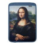 ¡Mona Lisa - cada uno debe tener uno! Funda Macbook Air