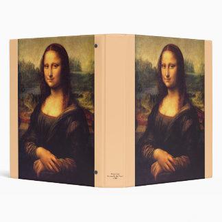 """Mona Lisa Carpeta 1"""""""