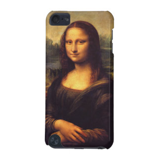 Mona Lisa iPod Touch (5th Generation) Cases