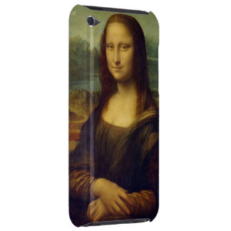 Mona Lisa Barely There iPod Cover