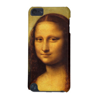 Mona Lisa iPod Touch (5th Generation) Case