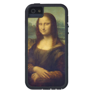 Mona Lisa Cover For iPhone 5