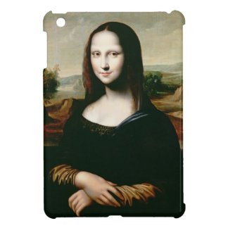 Mona Lisa, copy of the painting by Leonardo da Vin Case For The iPad Mini