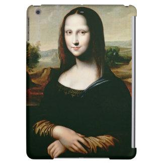 Mona Lisa, copy of the painting by Leonardo da Vin iPad Air Case