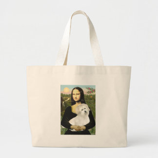 Mona Lisa - Coton de Tulear 7 Bags