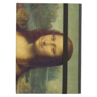 Mona Lisa Cover For iPad Air