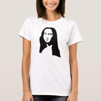 Mona Lisa - Customized - Customized T-Shirt