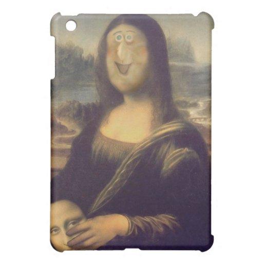 Mona Lisa - desenmascarada