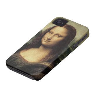 Mona Lisa iPhone 4 Cobertura