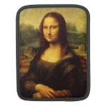 Mona Lisa Funda Para iPads