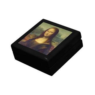 Mona Lisa Gift Box