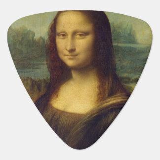 Mona Lisa Guitar Pick