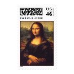 Mona Lisa hermosa