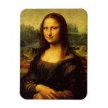 Mona Lisa Imanes De Vinilo