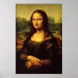 Mona Lisa Impresiones