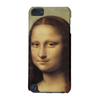 Mona Lisa in detail by Leonardo daVinci iPod Touch (5th Generation) Cover