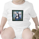 Mona Lisa in the Country Bodysuits