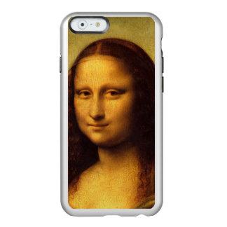 Mona Lisa Incipio Feather® Shine iPhone 6 Case