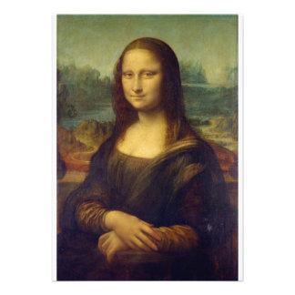 Mona Lisa Comunicado
