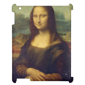 Mona Lisa iPad Covers