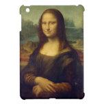 Mona Lisa iPad Mini Coberturas