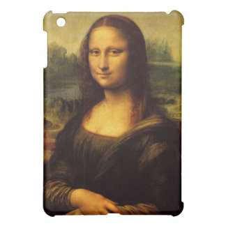 Mona Lisa iPad Mini Covers