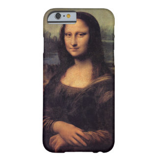 Mona Lisa iPhone 6 Case